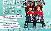 Magic baby katalog Proljeće na kotačima
