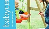 Baby Center katalog Igračke za dvorište proljeće ljeto 2018
