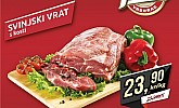 Pivac vikend akcija do 22.4.
