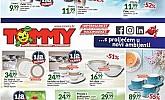 Tommy katalog Domaćinstvo do 18.4.