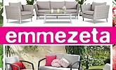 Emmezeta katalog Vrtni namještaj 2018