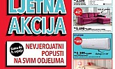 Harvey Norman katalog Ljetna akcija do 9.7.