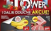Interspar katalog Tower centar Rijeka do 27.6.