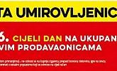 Konzum akcija umirovljenici popust lipanj 2018
