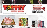 Tommy katalog do 13.6.