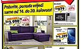 Harvey Norman katalog Velika akcija do 20.8.