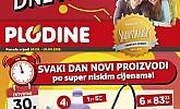 Plodine katalog Dnevne akcije do 5.9.