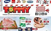 Tommy katalog do 3.10.