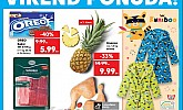 Kaufland vikend akcija do 21.10.