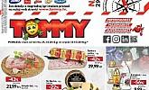 Tommy katalog do 31.10.
