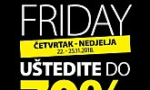 JYSK katalog Black Friday 2018