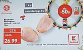 Kaufland akcija za početak tjedna do 28.11.