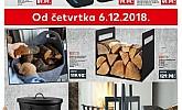 Kaufland katalog neprehrana od 3.12.