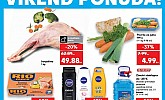 Kaufland vikend akcija do 25.11.