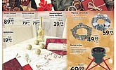 KTC katalog Božićne dekoracije 2018