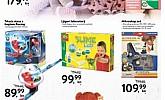 KTC katalog Igračke i tekstil do 21.11.