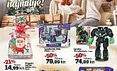 Tommy katalog Igračke i slatkiši 2018
