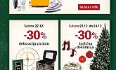 Emmezeta vikend akcija do 24.12.