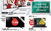 Harvey Norman katalog Izuzetna blagdanska ponuda 2018
