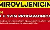 Konzum akcija umirovljenici prosinac 2018