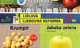 Lidl katalog tržnica do 19.12.