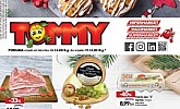 Tommy katalog do 19.12.