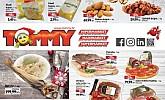 Tommy katalog Super ponuda do 31.12