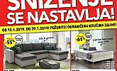 Harvey Norman katalog Sezonsko sniženje do 29.1.