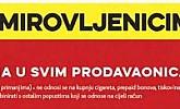 Konzum akcija umirovljenici siječanj 2019