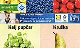 Lidl katalog tržnica do 23.1.
