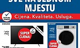 Harvey Norman katalog veljača 2019