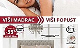 Harvey Norman katalog Madraci do 16.2.