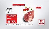 Kaufland akcija za početak tjedna do 27.2.
