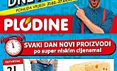 Plodine katalog Super dnevne akcije do 27.2.