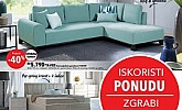 Harvey Norman katalog ožujak 2019