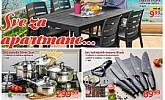 Interspar katalog Sve za apartmane