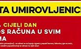 Konzum akcija umirovljenici ožujak 2019