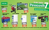 Pevec katalog Pevecovih sedam do 17.3.