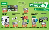 Pevec katalog Pevecovih sedam do 31.3.
