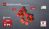 Kaufland akcija za početak tjedna do 1.5.