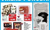 Kaufland vikend akcija do 28.4.