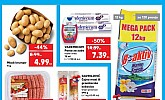 Kaufland vikend akcija do 7.4.