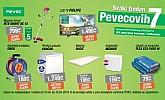 Pevec katalog Pevecovih sedam do 30.4.