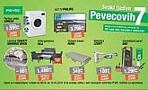 Pevec katalog Pevecovih sedam do 14.4.