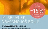 DM katalog Koprivnica