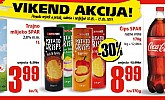 Interspar vikend akcija do 12.5.