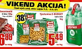 Interspar vikend akcija do 26.5.
