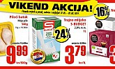 Interspar vikend akcija do 2.6.