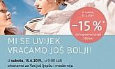 DM katalog Osijek Avenue Mall