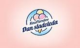 Kaufland Dan sladoleda
